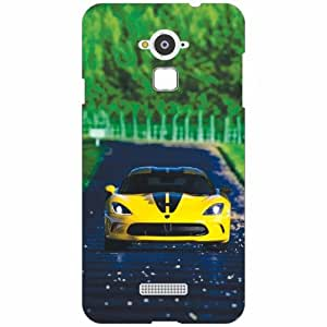Printland Phone Cover For Coolpad Note 3