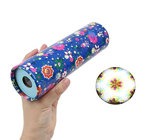 Dazzling Toys Kids Toy Floral Kaleidoscope - 1
