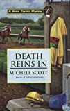 Death Reins In (Horse Lovers Mysteries, No. 2)