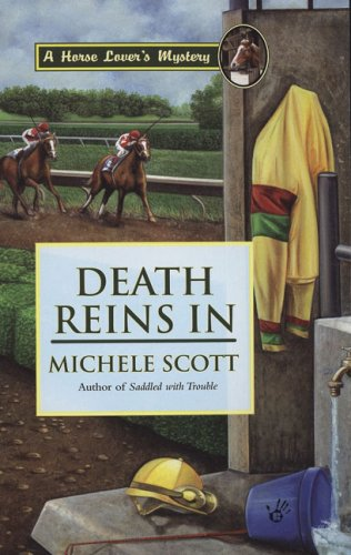 Image of Death Reins In (Horse Lover's Mysteries, No. 2)