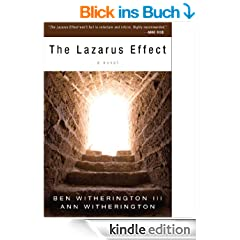 The Lazarus Effect: A Novel
