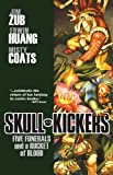 img - for Skullkickers, Vol. 2: Five Funerals and a Bucket of Blood book / textbook / text book