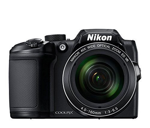 Nikon-Coolpix-B500-16MP-Point-and-Shoot-Camera-with-40x-Optical-Zoom-Black