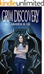 Grim Discovery (Aisling Grimlock Book 3)