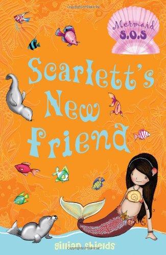 Scarlett's New Friend (Mermaid S.O.S.)