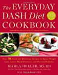 The Everyday DASH Diet Cookbook: Over...