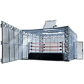 51SOIAn2v9L. SL500 AA280  WWE Hell in a Cell Live Stream