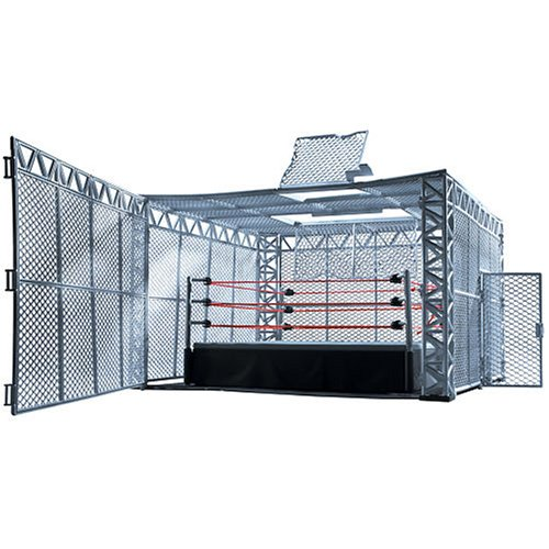 Buy Wwe Hell In A Cell Ring