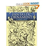 img - for Fantastic Ornament byLi nard book / textbook / text book