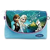 Disney La Reina De Las Nieves -  Kit de aseo + bolsa