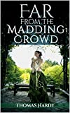 img - for Far From The Madding Crowd (Illustrated + Audio Link) book / textbook / text book