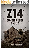 Z14: Zombie Rules Book 2 (English Edition)