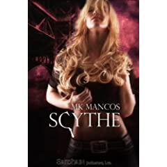 Scythe by M.K. Mancos