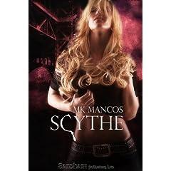 Scythe by M.K. Mancos