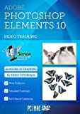 51SOKeol9vL. SL160  Learn Adobe Photoshop Elements 10 Training Tutorials   12 Hours