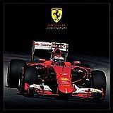 Acquista Ferrari F1 Official 2016 Calendar