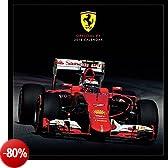 Ferrari F1 Official 2016 Calendar