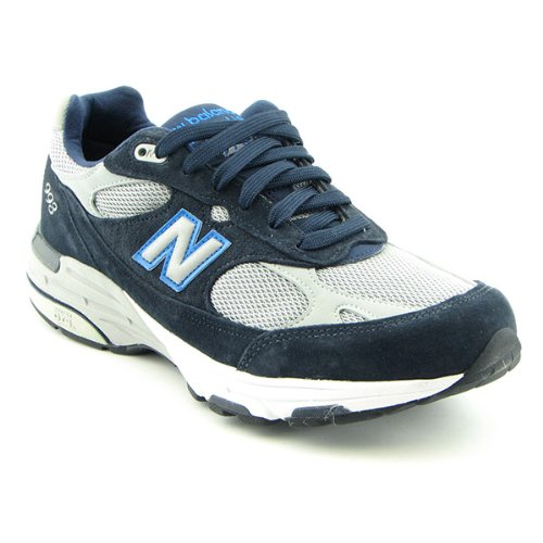 New Balance Men's MR993 Classic Sneaker