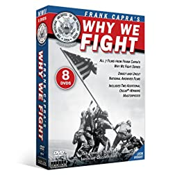 WWII: Frank Capra's Why We Fight