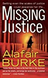 Missing Justice (Samantha Kincaid Mysteries Book 2)