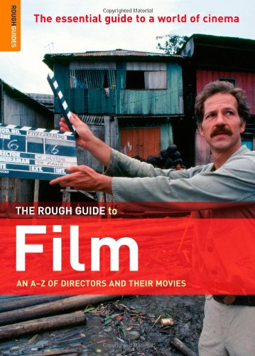 The Rough Guide to Film 1 (Rough Guide Reference)