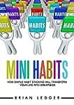 Mini Habits: How Simple Habit Stackin...