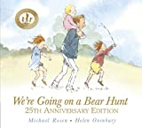 Michael Rosen We're Going on a Bear Hunt