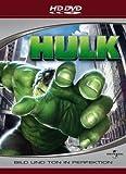 echange, troc Hulk [HD DVD] [Import allemand]