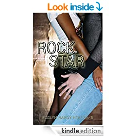 Rock Star (Indigo Love Spectrum)