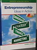 img - for Aie Entrepreneurship Idea 5e book / textbook / text book