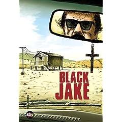 Black Jake - Will Argunas