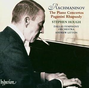 Piano Concertos, The (Litton, Dallas So)