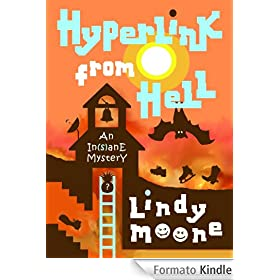 Hyperlink from Hell: A Couch Potato's Guide to the Afterlife (The After Ward Book 1) (English Edition)