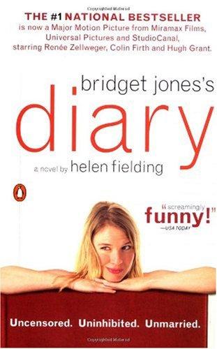Bridget Jones&#39s Diary by Helen Fielding
