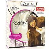 L'Oreal x-tenso Hair Straightener Kit