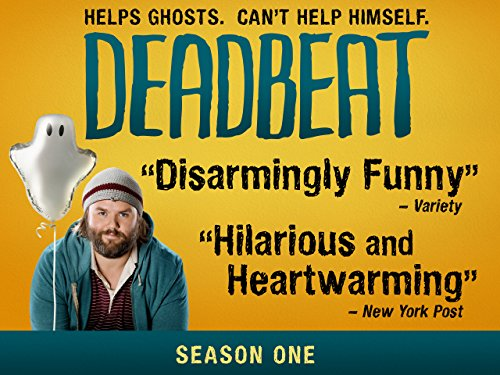 Deadbeat Season 1