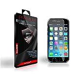 Futlex Pellicola Protettiva / Pellicola di Protezione dello Schermo per iPhone 6 - Qualità premium - Vetro con...