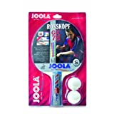 Joola Table Tennis Bat - Fetzner Gx 75by Joola