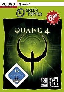 Quake 4 [Green Pepper]
