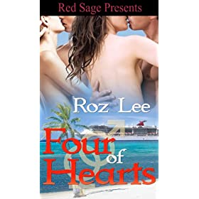 Four of Hearts (Lothario Series ~ Book 4)