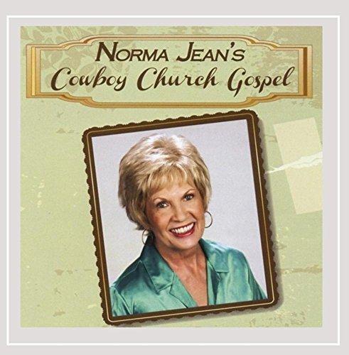 CD : NORMA JEAN - Norma Jean's Cowboy Church Gospel