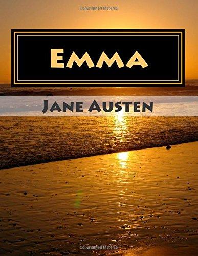 emma by jane austen essay