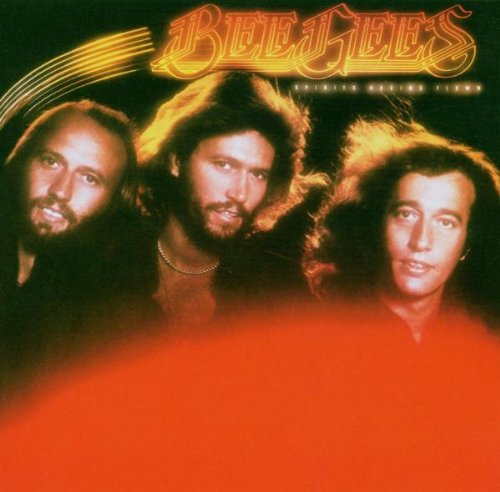 Bee Gees - Spirits having flown (LP) - Zortam Music