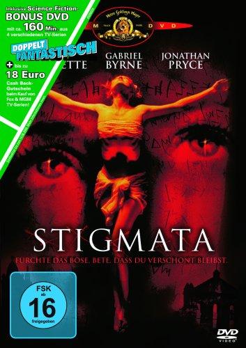 Stigmata (+ Bonus DVD TV-Serien)