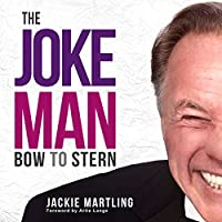 The Joke Man audio book