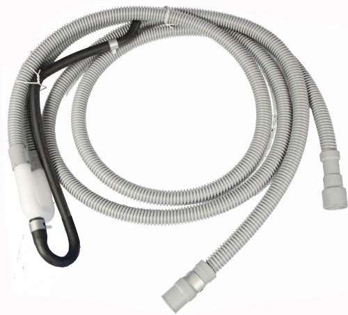 LG Electronics AEM69493803 Dishwasher Drain Hose Assembly