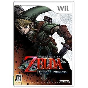 Amazon.co.jp: <b>ゼルダ</b>の<b>伝説 トワイライトプリンセス</b>: ゲーム