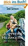 Jupiters Heimkehr: Mit dem Motorrolle...