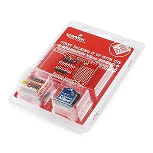 Xbee Wireless Kit by Sparkfun
