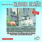"""Kleiner Eisb�r - Die zweite Reise: 1 CDvon """"Hans de Beer"""""""
